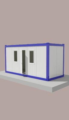 konteyner kirala