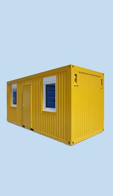 konteyner model
