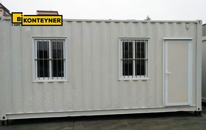 satılık ofis konteyner